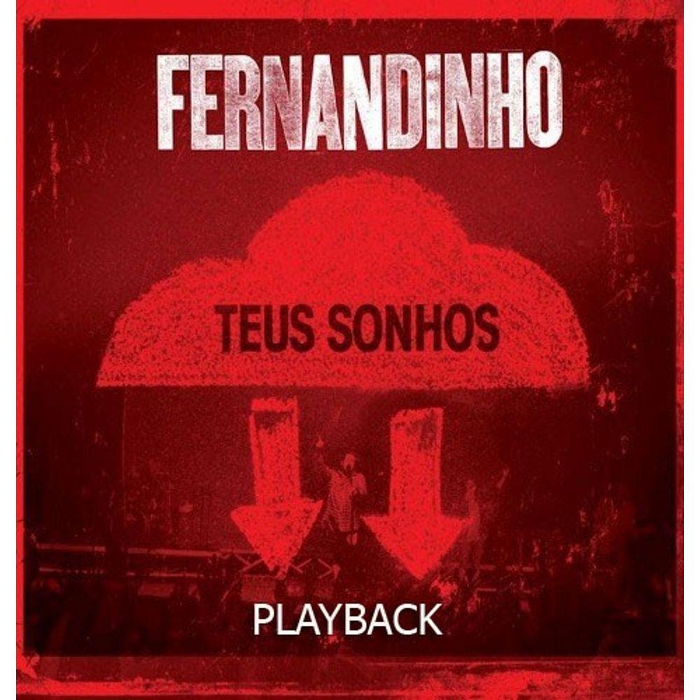 DO SONHOS TEUS AUDIO BAIXAR DVD FERNANDINHO