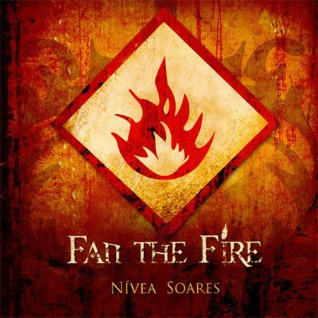 CD-Nivea-Soares-Fan-The-Fire