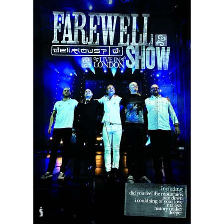 DVD-Delirious-Farewell-Live-In-London