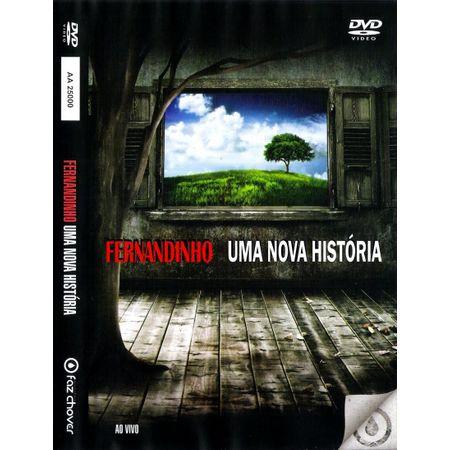DVD-Fernandinho-Uma-Nova-Historia