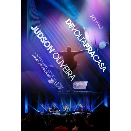 DVD-Judson-de-Oliveira-De-Volta-Pra-Casa-Ao-Vivo