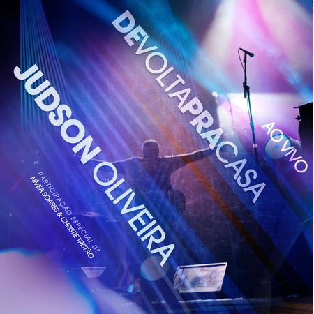 CD-Judson-de-Oliveira-De-Volta-Pra-Casa-Ao-Vivo