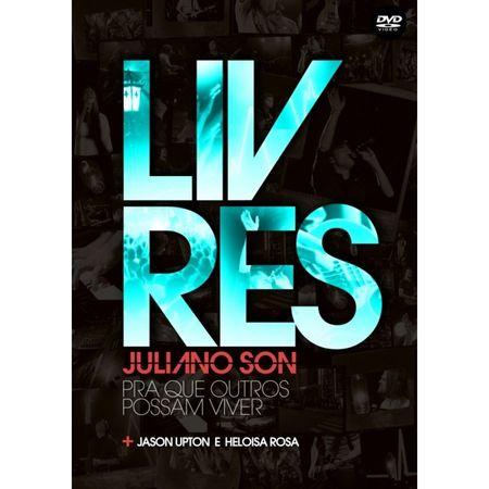 DVD-Livres-Para-Adorar-Pra-Que-Outros-Possam-Viver-Ao-Vivo