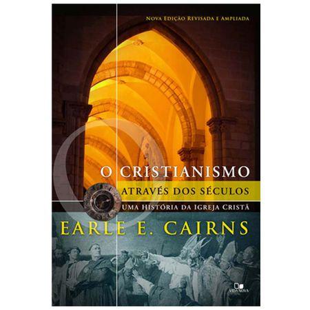 O-Cristianismo-atraves-dos-Seculos