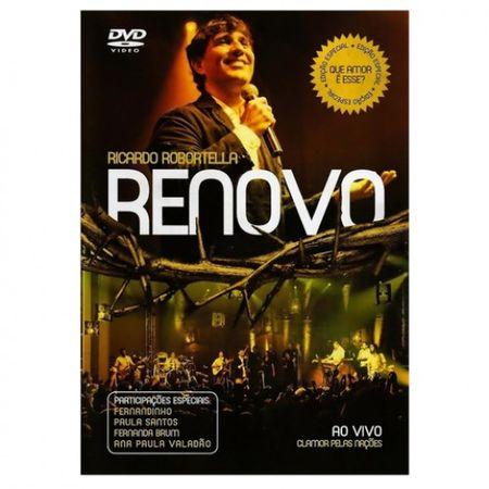 DVD-Clamor-Pelas-Nacoes-Renovo-Ao-Vivo