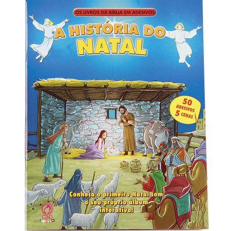 Livro-de-Historia-da-Biblia-em-Adesivo-do-Natal-