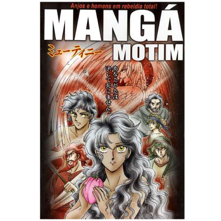 Manga-Motim