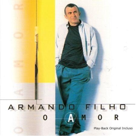 CD-Armando-Filho-O-Amor