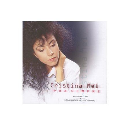 CD-Cristina-Mel-Pra-Sempre