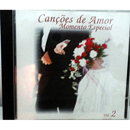 CD-Momento-Especial-Cancoes-de-Amor-Volume-2
