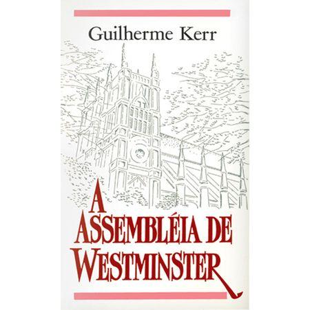 A-Assembleia-de-Westminster