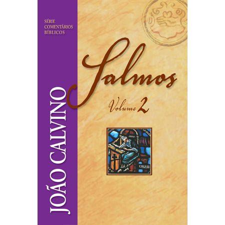 Comentario-Salmos-Volume-2