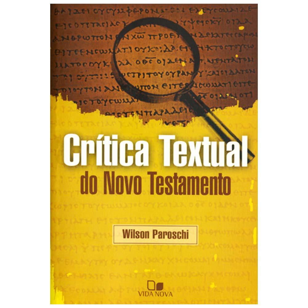 Resultado de imagem para critica textual do novo testamento