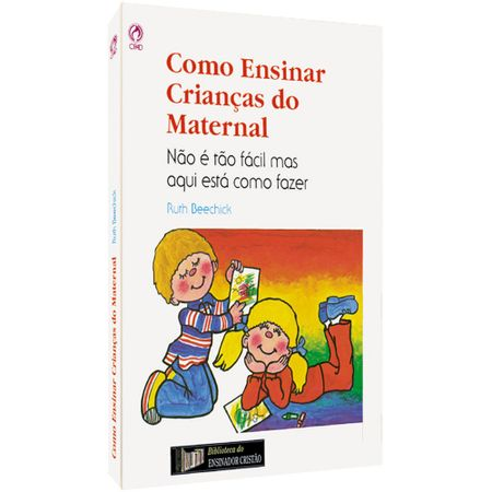 Como-Ensinar-Criancas-do-Maternal