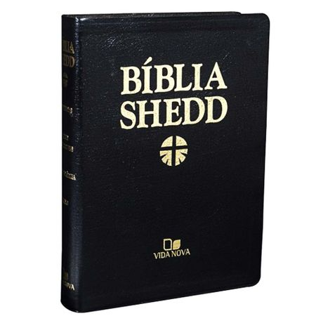 Biblia-Shedd