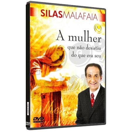 DVD-Silas-Malafaia-A-Mulher-que-nao-Desistiu-do-que-Era-Seu