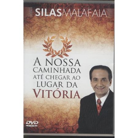 DVD-SIlas-Malafaia-A-Nossa-Caminhada-Ate-Chegar-ao-Lugar-da-Vitoria