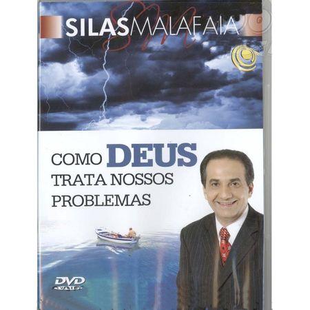 DVD-Silas-Malafaia-Como-Deus-Trata-Nossos-Problemas