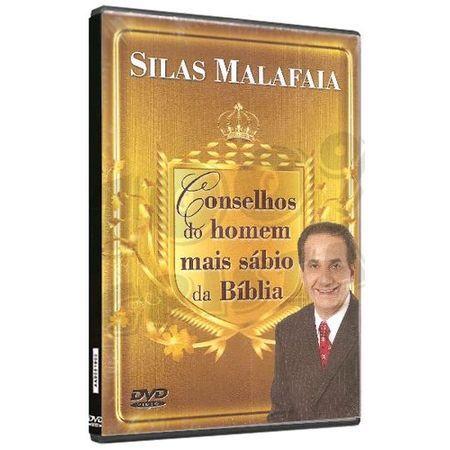 DVD-Silas-Malafaia-Conselhos-do-Homem-mais-Sabio-da-Bilblia