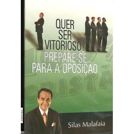 DVD-Silas-Malafaia-Quer-Ser-Vitorioso--Prepare-se-Para-a-Oposicao