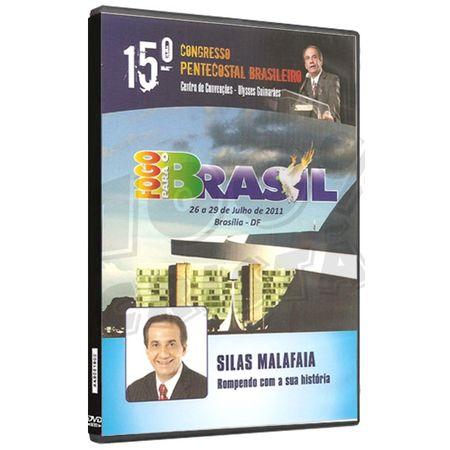 DVD-Silas-Malafaia-Rompendo-com-a-sua-Historia