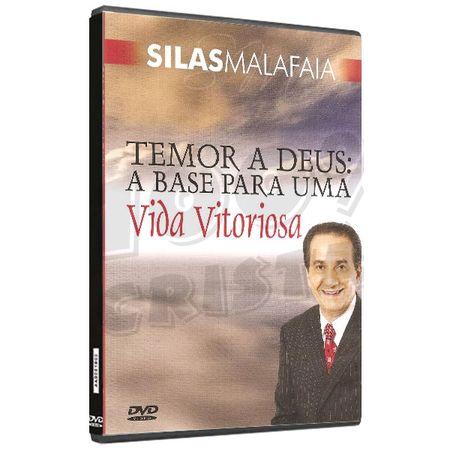 DVD-Silas-Malafaia-Temor-a-Deus-A-Base-Para-uma-Vida-Vitoriosa