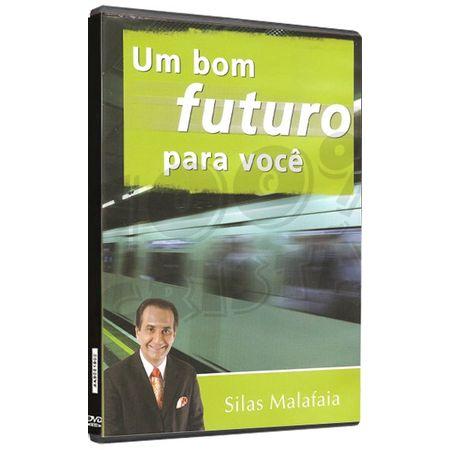 DVD-Silas-Malafaia-Um-Bom-Futuro-Para-Voce