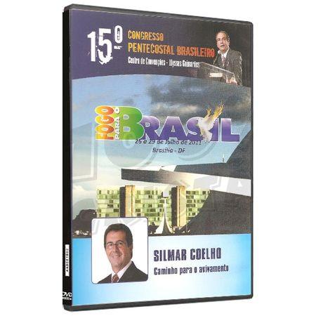 DVD-Silmar-Coelho-Caminho-Para-o-Avivamento