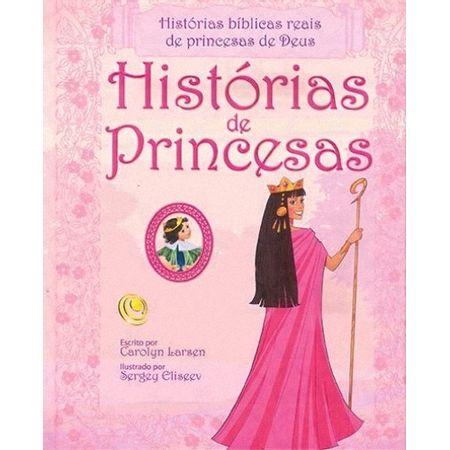 Historias-de-Princesas