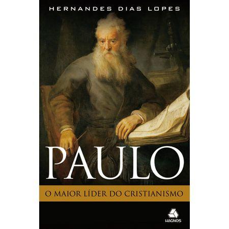 Paulo-O-Maior-Lider-do-Cristianismo