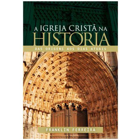 A-igreja-crista-na-historia