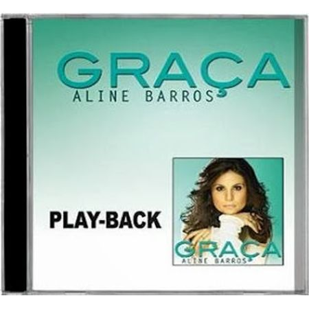 Playback-Aline-Barros-Graca