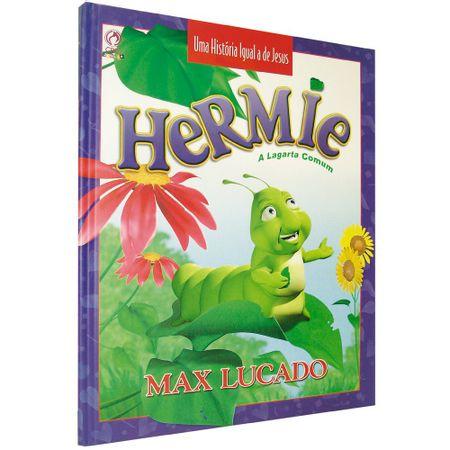 Hermie-a-Lagarta-fora-do-Comum