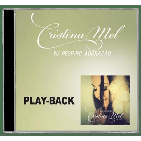 Playback-Cristina-Mel-Eu-respiro-adoracao