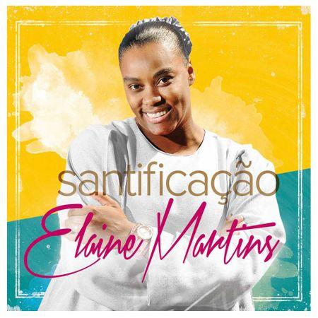CD-Elaine-Martins-Santificacao
