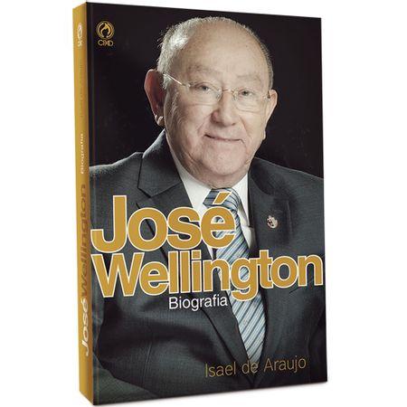 Jose-Wellington