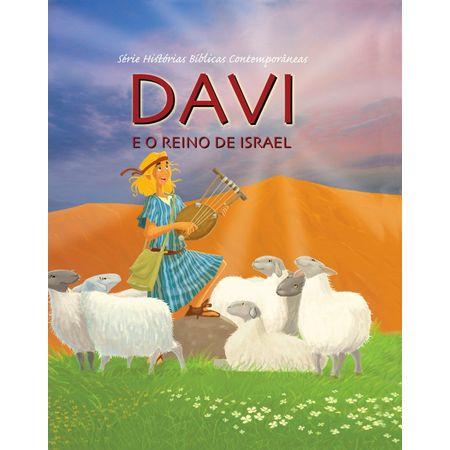 Davi-e-o-Reino-de-Israel