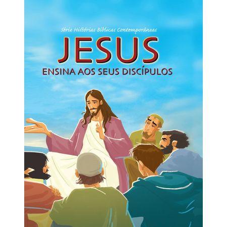 Jesus-Ensina-aos-Seus-Discipulos