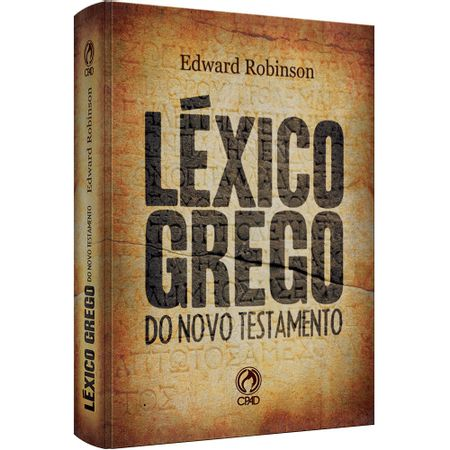 Lexico-do-Novo-Testamento