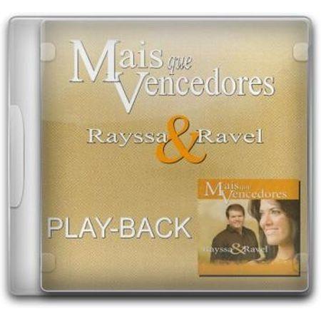 Playback-Rayssa-e-Ravel-Mais-que-vencedores