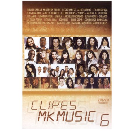 DVD-Clipes-MK-Music-Vol.6