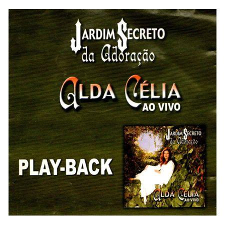 Playback-Alda-Celia-Jardim-secreto-da-Adoracao