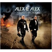 CD-Alex-e-Alex-Codigo-secreto