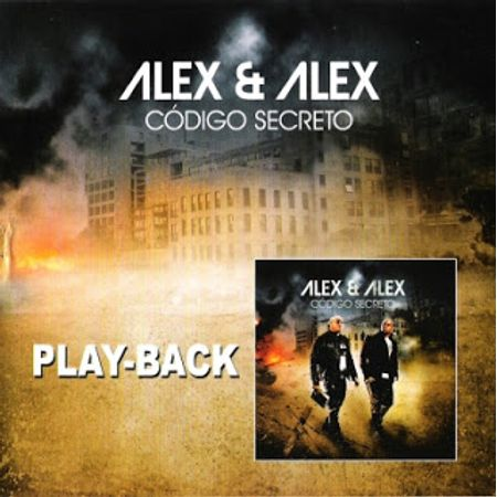 Playback-Alex-e-Alex-Codigo-secreto