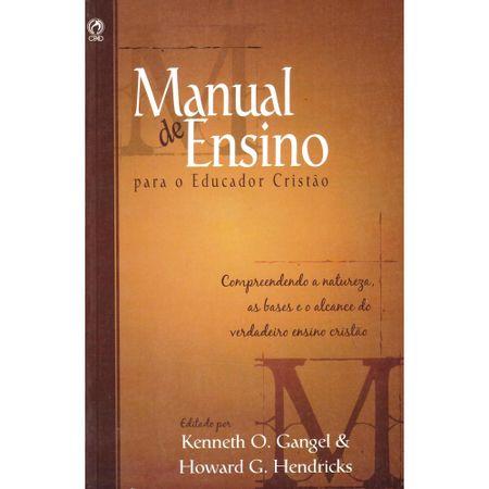 Manual-de-Ensino-para-o-Educador-Cristao
