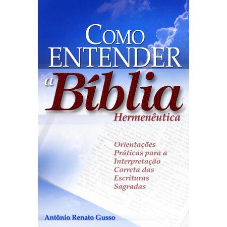 Como-Entender-a-Biblia-Hermeneutica
