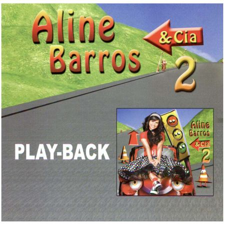 Playback-Aline-Barros-e-Cia-2