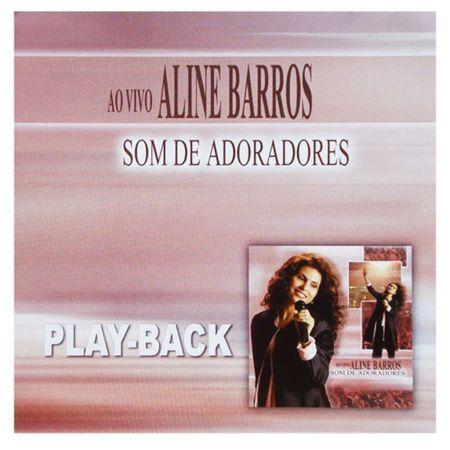 Playback-Aline-Barros-Som-de-adoradores