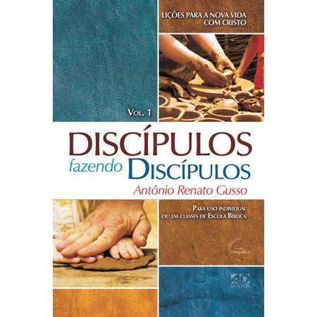 Discipulos-Fazendo-Discipulos-Volume-1