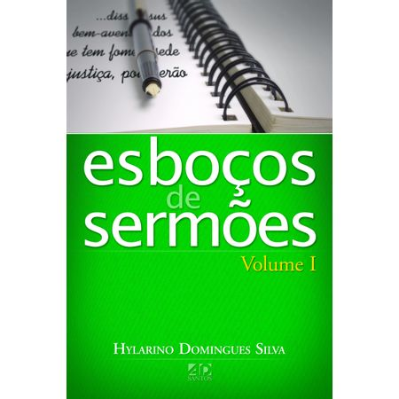 Esbocos-de-Sermoes-Volume-1
